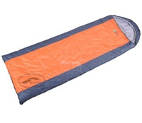 Túi ngủ Ryder Envelope Sleeping Bag D1002 Orange - 7483