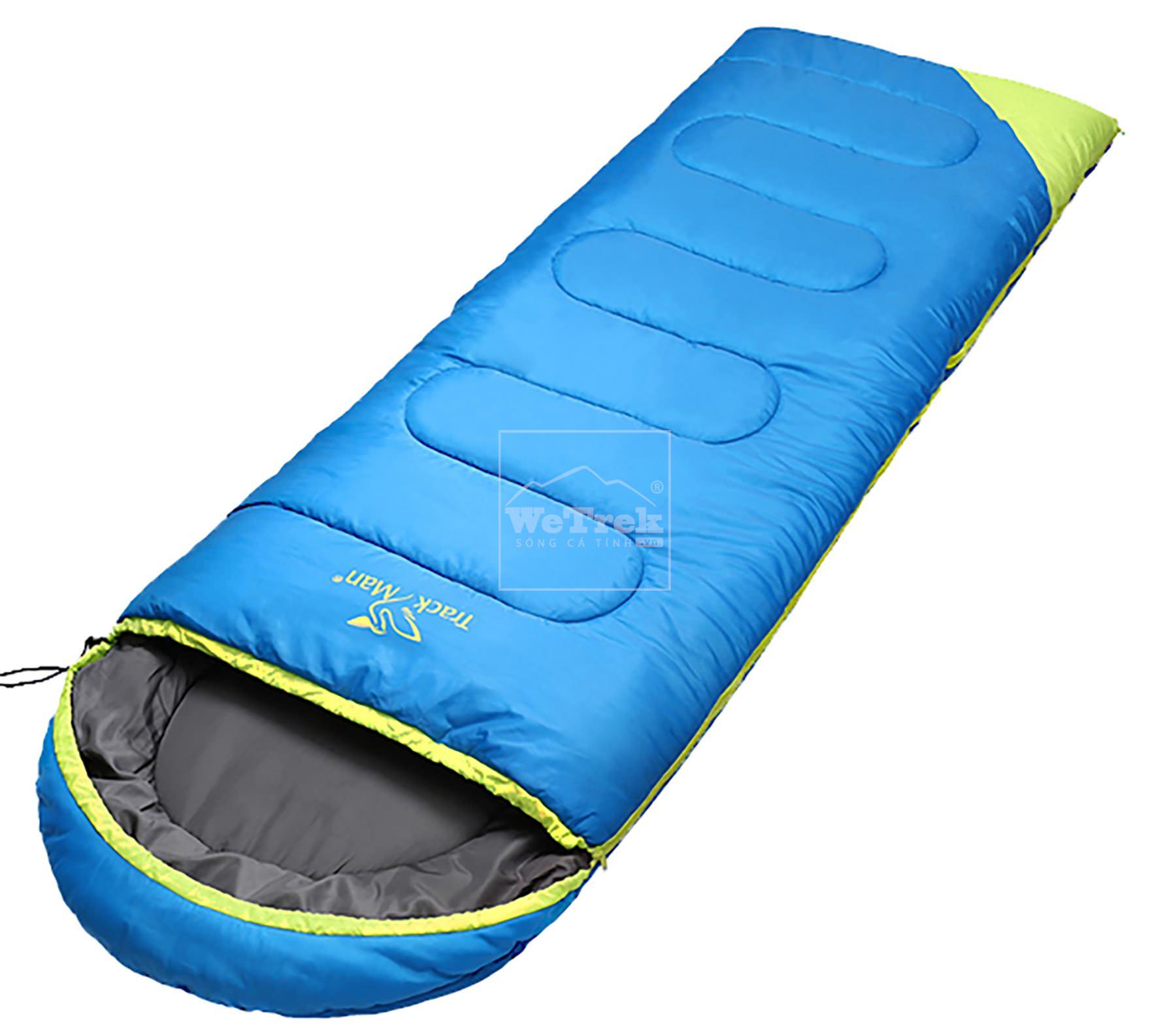 Túi ngủ Track Man Sleeping Bag TM3211 300g - 7945