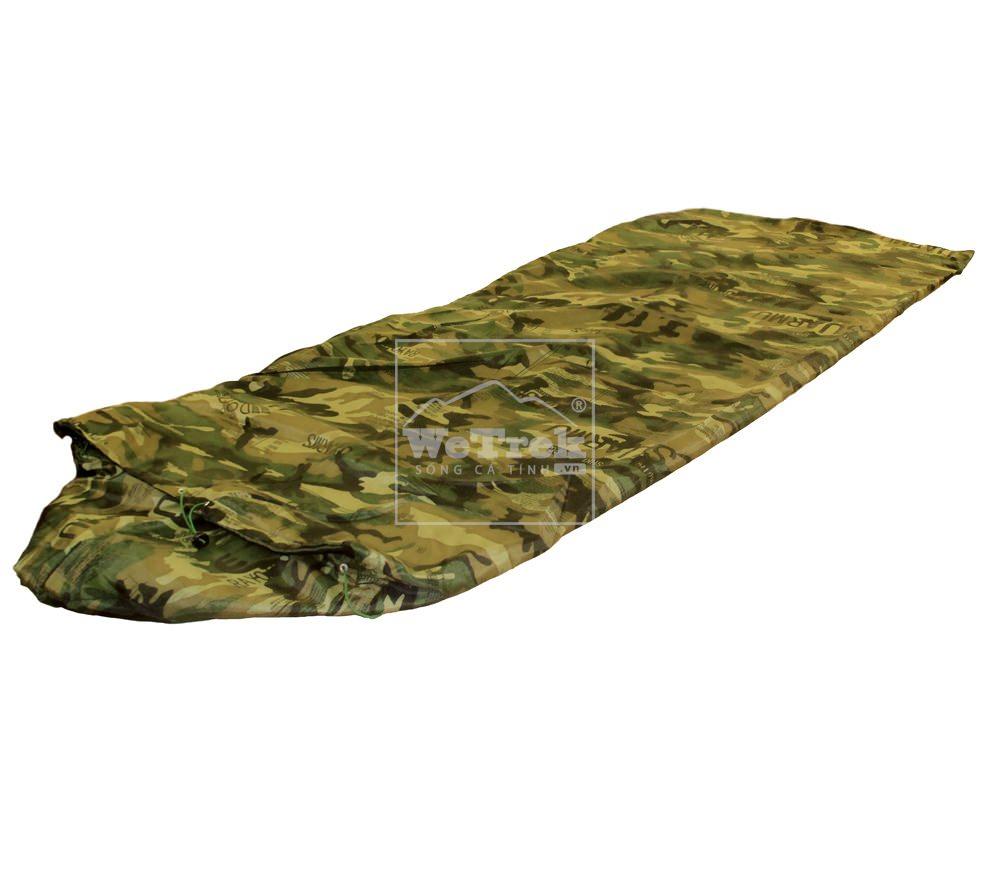 Túi ngủ du lịch 3800 - Rằn ri
