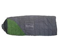 Túi ngủ du lịch Comfort WT Small - Xám xanh 6161