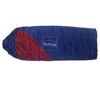 Túi ngủ du lịch Comfort WT Small - 6163 Xanh nâu