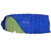 Túi ngủ du lịch Comfort WT Medium - Xanh lá 5778