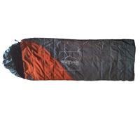 Túi ngủ du lịch Comfort WT Small - Cam Xám 5775