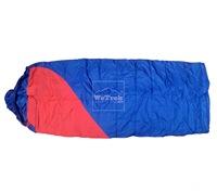 Túi ngủ du lịch Comfort WT Small - Xanh đỏ 5776