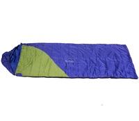 Túi ngủ du lịch Comfort WT Small - Xanh lá 5780