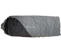 Túi ngủ du lịch Comfort Lid WT Small - Xám đen 5777
