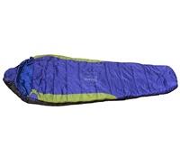 Túi ngủ du lịch mùa đông Comfort WT - Xanh lá 5782