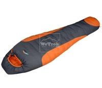 Túi ngủ mùa đông 2 lớp Ryder 2 Layers Mummy Sleeping Bag D1006 - 1210