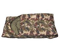 Túi ngủ rằn ri Comfort Camo - 4893