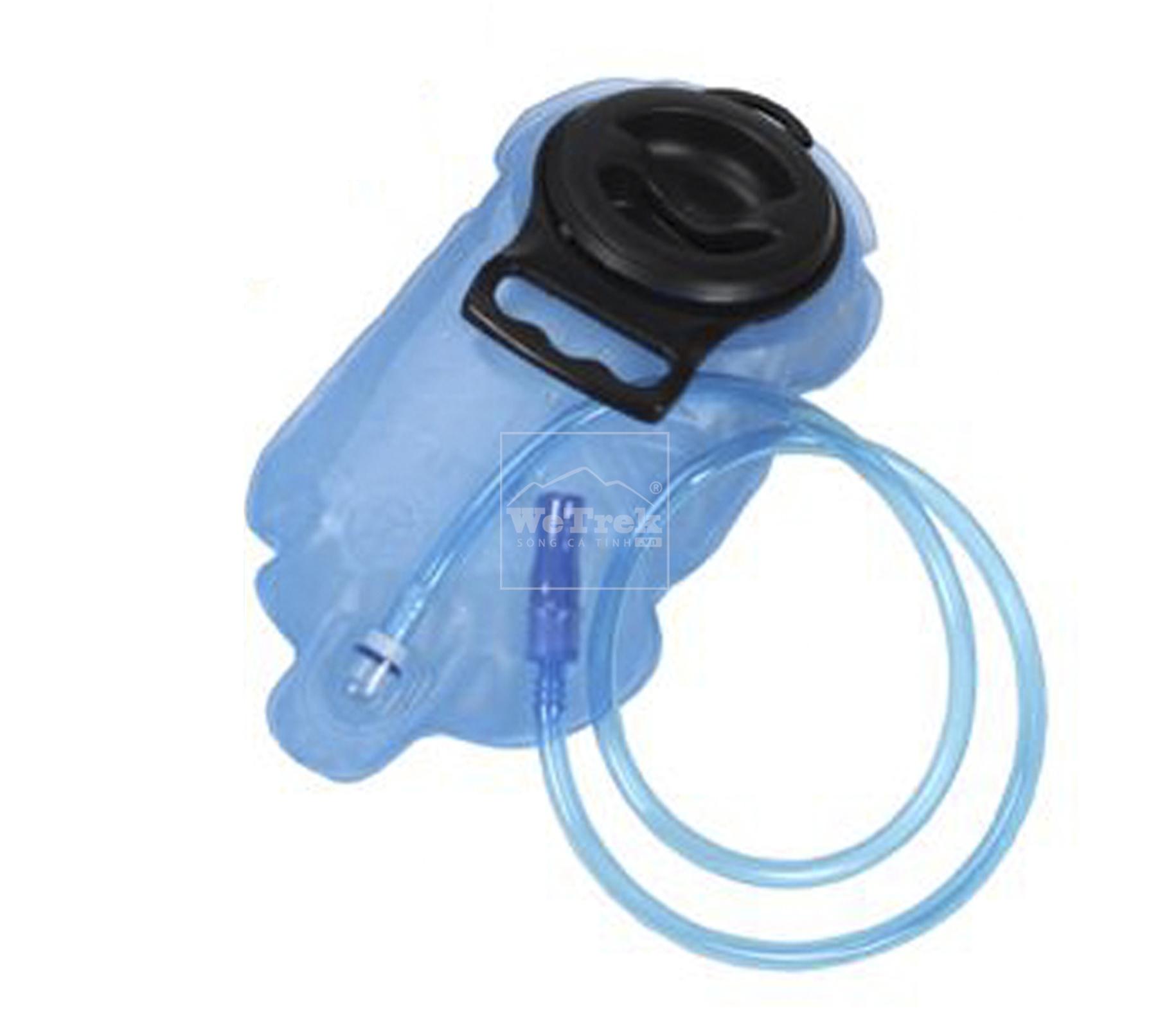 Túi nước dã ngoại 1L RYDER TPU Hydration Bladder A0004 - 9110