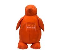 Túi tote kèm chim cánh cụt Weather Guide Carry Penguin CA-0090 - 8297