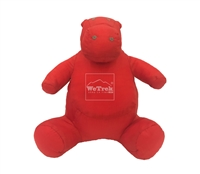 Túi tote kèm gấu Weather Guide Carry Bear CA-0015 - 8296