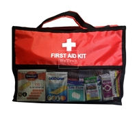 Túi y tế First Aid Kit cỡ lớn - 7933