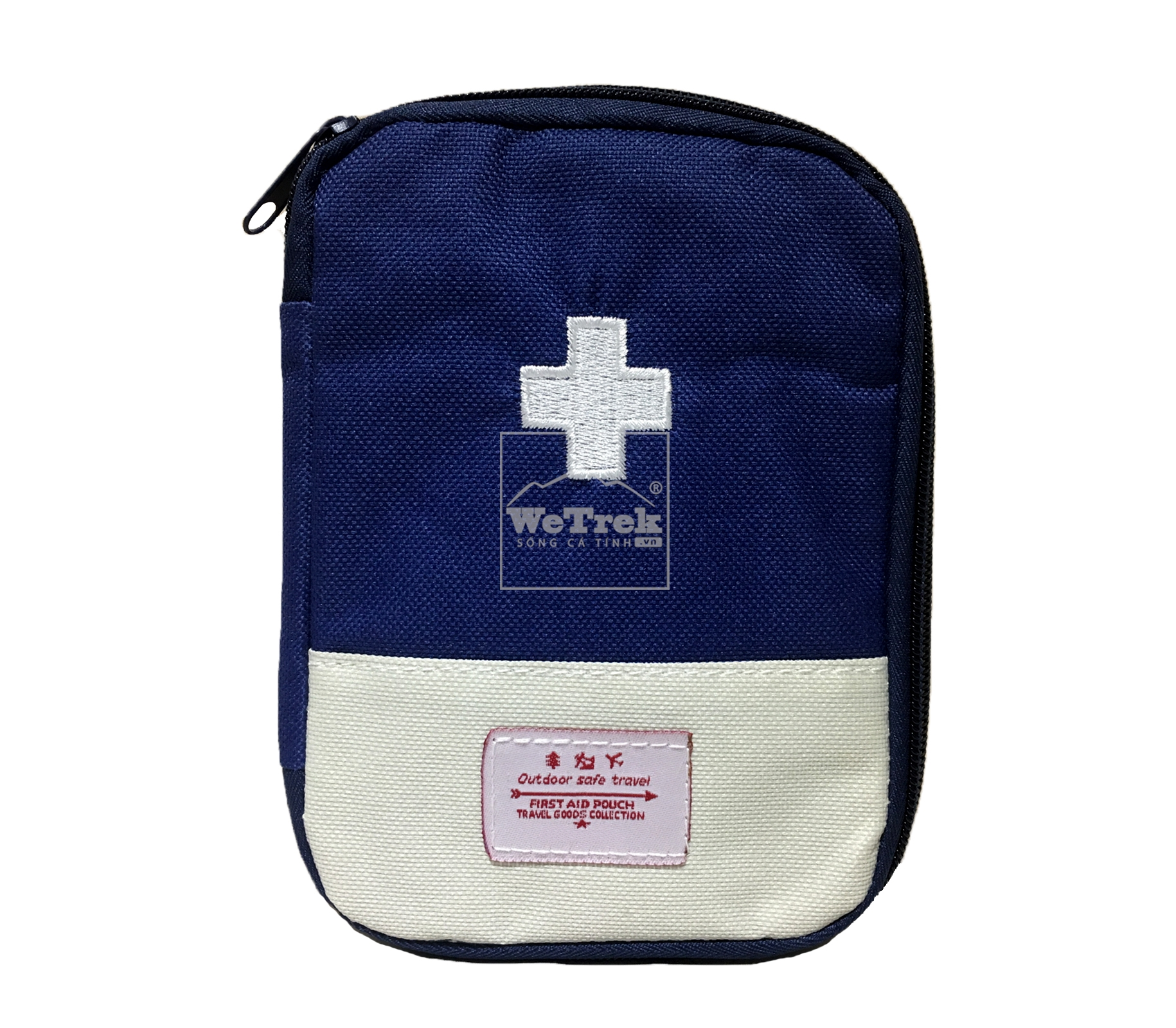 Túi y tế đựng thuốc AN Medical Bag - 8897