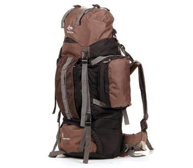 Balo Du lịch Senterlan Adventure 50+5L S1008-1