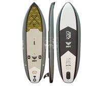Ván chèo đứng bơm hơi Aqua Marina Drift Fishing SUP BT-88889 - 6214