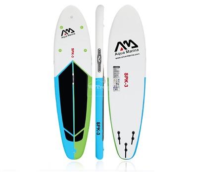 Ván chèo đứng bơm hơi Aqua Marina SPK-3 SUP BT-88872 - 4052