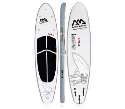 Ván chèo đứng bơm hơi Aqua Marina SPK-4 SUP BT-88873 - 4053