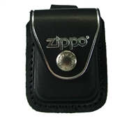 Bao da Zippo Lighter Pouch with Loop