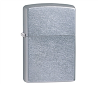 Bật lửa Zippo Street Chrome Pocket Lighter