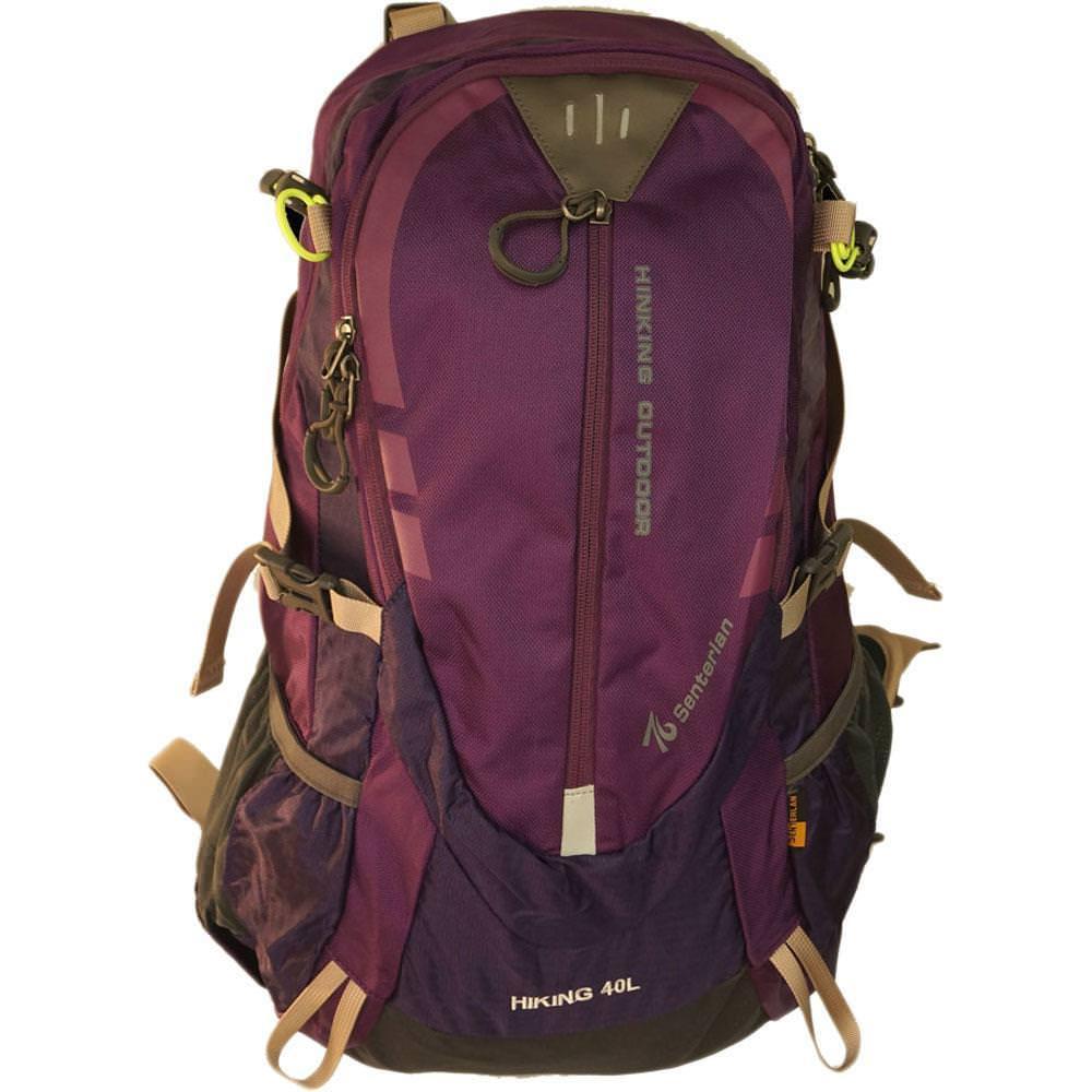 Balo Du lịch Senterlan Hiking 40 S2320