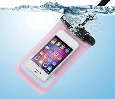 Bao điện thoại chống nước Sealock đa sắc