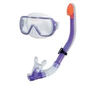 Kính bơi ống thở người lớn cao cấp INTEX 55949