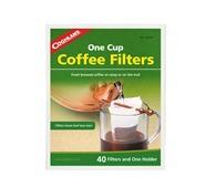 Bộ lọc cà phê Coghlans Coffee Filters