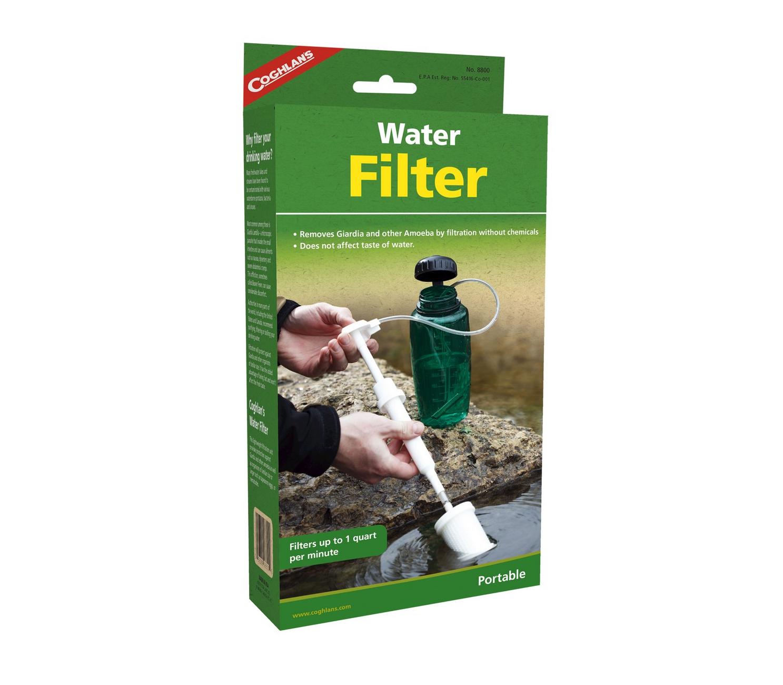 Bộ lọc nước Coghlans Water Filter