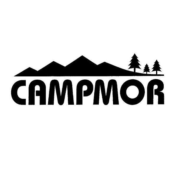 THƯƠNG HIỆU CAMPMOR