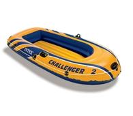 Thuyền bơm hơi 2 người INTEX Challenger 2 - 68367
