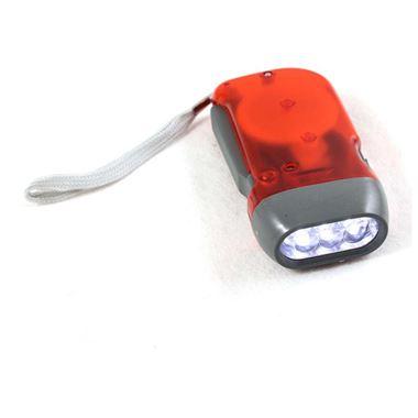 Đèn pin cơ học - 933