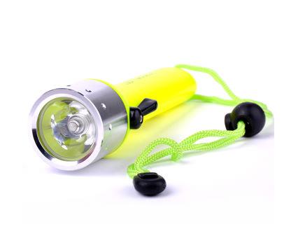 Đèn pin lặn