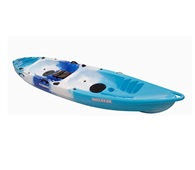 Thuyền kayak Sit-On-Top 2 người NVY LLDPE - 3160