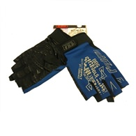 Găng hở ngón Mountain Gloves