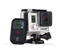 Máy quay GoPro HERO3+ Black Edition
