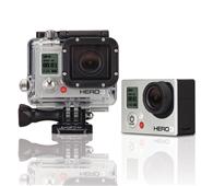 Máy quay GoPro HERO3 White Edition