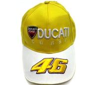 Mũ lưỡi trai Racing VR 46
