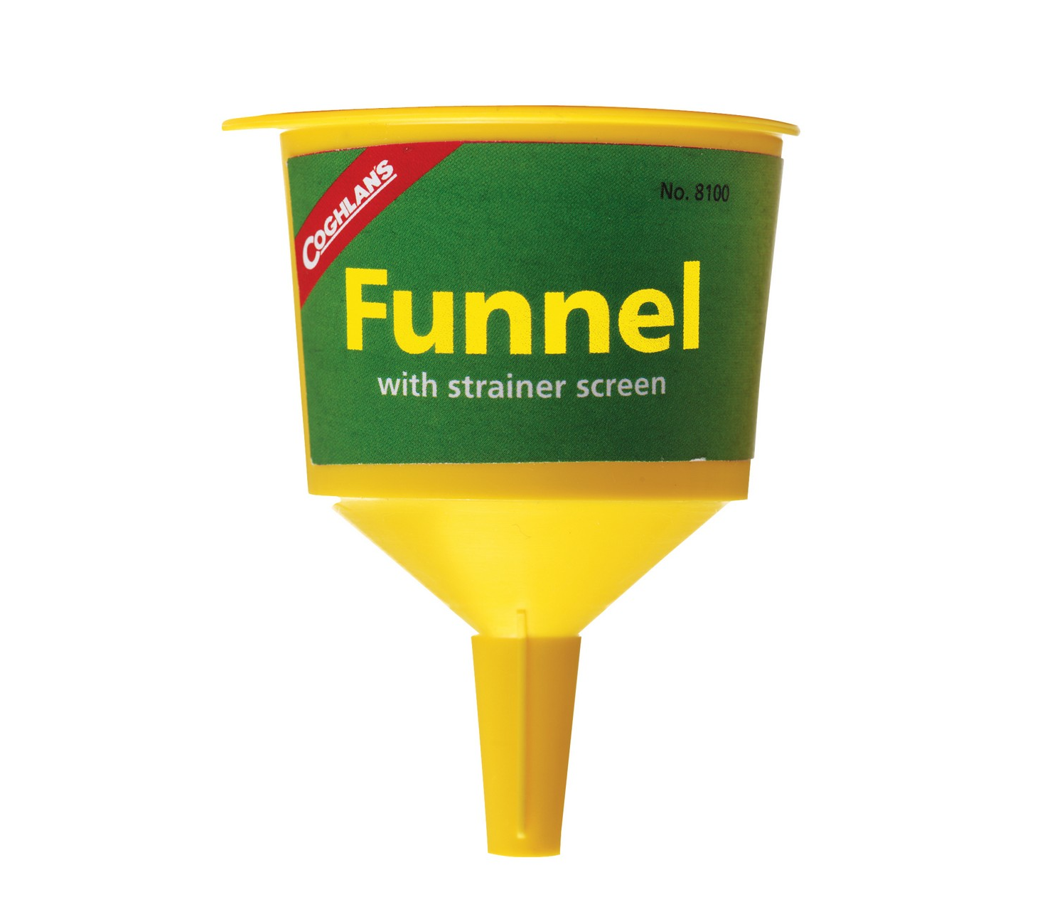Phểu lọc Coghlans Funnel With Strainer Screen