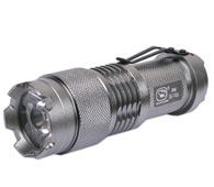 Đèn pin Smilling Shark SS7026 (kèm pin, sạc)