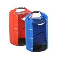 Túi khô chống nước 5L Ryder Clear PVC Panel C1011 - 1227