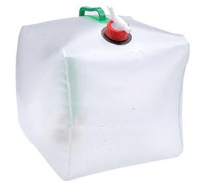 Túi xếp đựng nước vuông 20L Ryder PE Folding Water Carrier C4007 - 1214