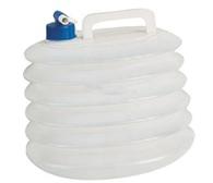 Túi xếp đựng nước tròn 8L Ryder PE Folding Water Carrier C4005 - 1215