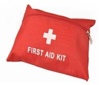 Túi sơ cứu dã ngoại Safe Kit - 1053