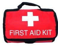 Túi y tế First Aid Kit - 3001