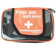 Túi y tế First Aid Soft Mini TravelMall
