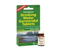 Viên lọc nước Coghlans Drinking Germicidal Water Tablets