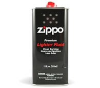 Xăng Zippo Lighter Fluid 12OZ