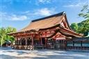 Top 3 ngôi đền cầu duyên nổi tiếng dành cho các cặp đôi tại Nhật Bản